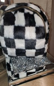 Backpack/crossbody bag